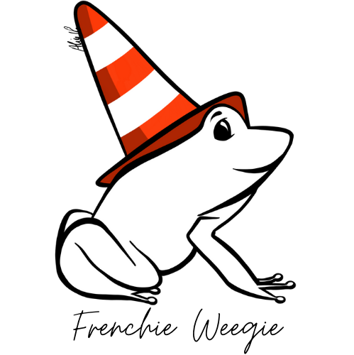 Frenchie Weegie