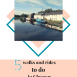 Bike rides to do in Glasgow