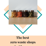 The best zero waste shops in Glasgow: