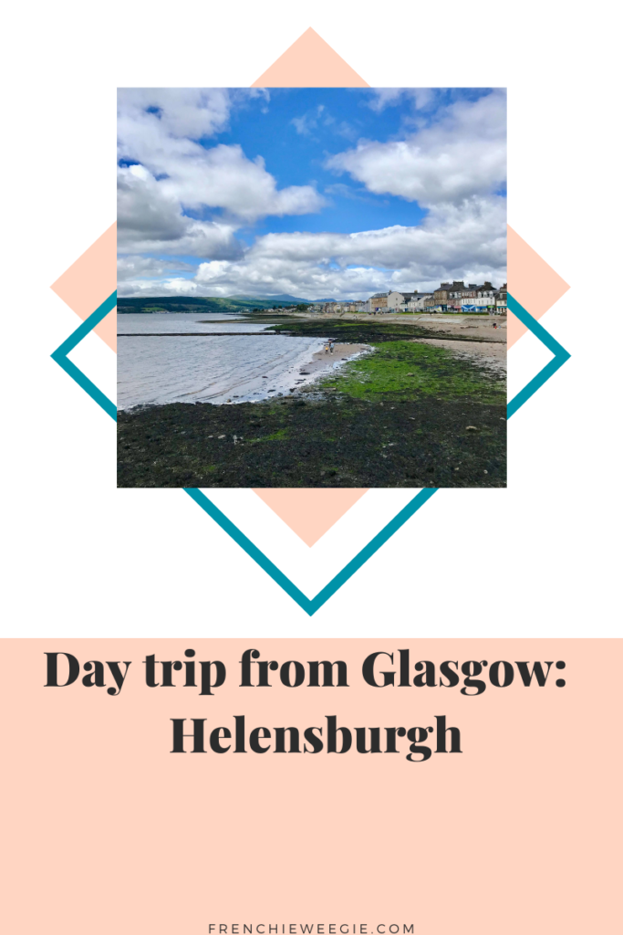 Day trip from Glasgow: Helensburgh Preview article