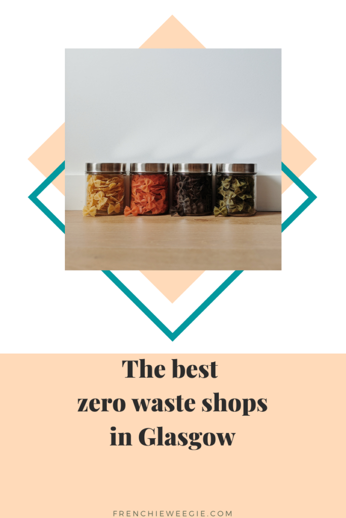 The best zero waste shops in Glasgow preview article